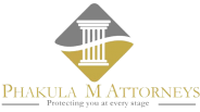 Phakula M Attorneys
